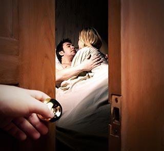 Aventure hors mariage
